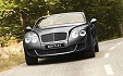 Bentley Continental GTC GTC RHD 4WD AT 6.0 (2009)