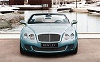 Bentley Continental GTC GTC SPEED RHD 4WD AT 6.0 (2009)