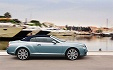 Bentley Continental GTC GTC LHD 4WD AT 6.0 (2009)