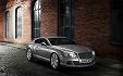 Bentley Continental GT CONTINENTAL GT RHD 4WD AT 6.0 (2011)