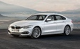 BMW 4 Series 435I GRAN COUPE LHD AT 3.0 (2014)