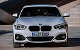 BMW 1 Series 118I SPORT RHD AT 1.5 (2015)