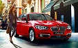 BMW 1 Series 118I FASHIONISTA AT 1.5 (2015)