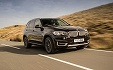 BMW X5 X DRIVE 35D RHD 4WD AT 3.0 (2016)