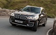 BMW X5 X DRIVE 50I M SPORT RHD 4WD AT 4.4 (2016)