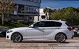 BMW 1 Series 118D STYLE RHD AT 2.0 (2016)