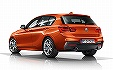 BMW 1 Series 120I M SPORT RHD AT 2.0 (2016)