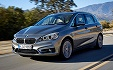 BMW 2 Series 220I COUPE M SPORT RHD AT 2.0 (2016)