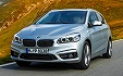 BMW 2 Series 218D X DRIVE ACTIVE TOURER LUXURY RHD 4WD AT 2.0 (2017)