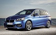 BMW 2 Series 218D ACTIVE TOURER SELECTION RHD AT 2.0 (2017)