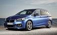 BMW 2 Series 225I X DRIVE ACTIVE TOURER M SPORT RHD 4WD AT 2.0 (2017)