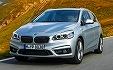 BMW 2 Series 225XE ACTIVE TOURER LUXURY RHD 4WD AT 1.5 (2017)