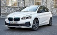 BMW 2 Series 218I GRAN TOURER RHD DCT 1.5 (2018)
