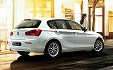 BMW 1 Series 118D FASHIONISTA RHD AT 2.0 (2018)