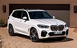 BMW X5 X DRIVE 35D M SPORT RHD 4WD AT 3.0 (2019)