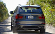 BMW X5 XDRIVE50I RHD 4WD AT 4.8 (2010)