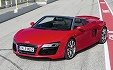 Audi R8 COUPE 4.2 FSI QUATTRO LHD 4WD AT 4.2 (2013)