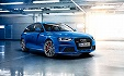 Audi RS4 RS4 AVANT NOGARO SELECTION LHD 4WD AT 4.2 (2014)