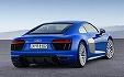 Audi R8 COUPE V10 5.2 FSI QUATTRO RHD 4WD AT 5.2 (2016)