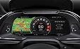 Audi R8 COUPE V10 5.2 FSI QUATTRO LHD 4WD AT 5.2 (2016)