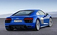 Audi R8 STAR OF LUCIS RHD 4WD AT 5.2 (2016)