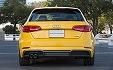 Audi A3 SPORTBACK 1.4 TFSI SPORT RHD AT 1.4 (2017)
