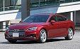 Audi A5 SPORTBACK 2.0 TFSI QUATTRO SPORT RHD 4WD AT 2.0 (2017)