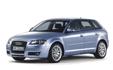 Audi A3 SPORTBACK 3.2 QUATTRO RHD 4WD AT 3.2 (2006)