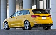 Audi A3 SPORTBACK S LINE TECHNO LIMITED RHD AT 1.4 (2018)