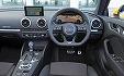 Audi A3 SPORTBACK 30 TFSI RHD AT 1.4 (2018)