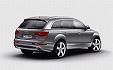 Audi Q7 3.0 TFSI QUATTRO RHD 4WD AT 3.0 (2010)
