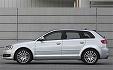 Audi A3 SPORTBACK 1.8 TFSI S LINE RHD AT 1.8 (2011)