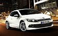 Volkswagen Scirocco R LINE DYNAMISCH RHD DSG 1.4 (2013)