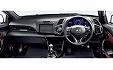 Honda CR-Z ALPHA MASTER LABEL 2TONE COLOR STYLE MT 1.5 (2013)