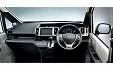 Honda Step WGN G COMFORT SELECTION 8PASS 4WD CVT 2.0 (2013)