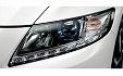 Honda CR-Z ALPHA DRESSED LABEL III 2TONE COLOR STYLE MT 1.5 (2014)