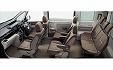 Honda Step WGN G EX CVT 1.5 (2015)