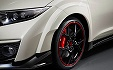 Honda Civic Type R TYPE R MT 2.0 (2015)