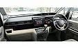 Honda Step WGN G HONDA SENSING CVT 1.5 (2016)