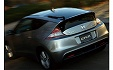 Honda CR-Z ALPHA BLACK LABEL CVT 1.5 (2011)
