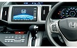 Honda Step WGN G INTER NAVI COMFORT SELECTION 8PASS 4WD CVT 2.0 (2012)