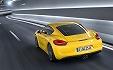 Porsche Cayman CAYMAN GT4 LHD MT 3.8 (2015)