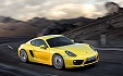 Porsche Cayman CAYMAN RHD MT 2.7 (2012)