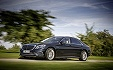 Mercedes-Benz S-Class S400H EXCLUSIVE RHD AT 3.5 (2014)