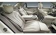 Mercedes-Benz S-Class S550 LONG PREMIUM SPORTSLHD AT 4.7 (2014)