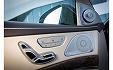 Mercedes-Benz S-Class S300H RHD AT 2.2 (2015)