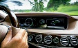 Mercedes-Benz S-Class S300H EXCLUSIVE RHD AT 2.2 (2015)
