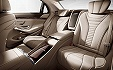 Mercedes-Benz S-Class MERCEDES MAYBACH S550 4MATIC LHD AT 4.7 (2015)