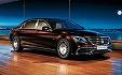 Mercedes-Benz S-Class MERCEDES MAYBACH S560 RHD AT 4.0 (2017)