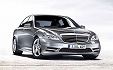 Mercedes-Benz S-Class S550 BLUE EFFICIENCY LONG LHD AT 4.7 (2011)